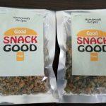 """Awass…., Makanan dengan Logo """"SNACK GOOD"""" Mengandung Narkotika"""