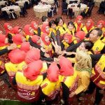 Gerakan Masyarakat Cerdas Menggunakan Obat (Gema Cermat) Kota Yogyakarta.